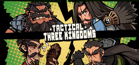 Tactical Three Kingdoms (3 Kingdoms) - Strategy & War