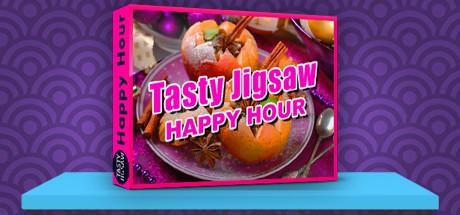 Tasty Jigsaw: Happy Hour  (拼图)