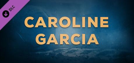 Tennis World Tour - Caroline Garcia