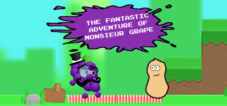 The Fantastic Adventure of Monsieur Grape