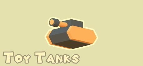Toy Tanks