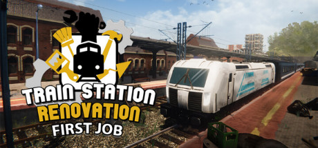 Train Station Renovation - First Job