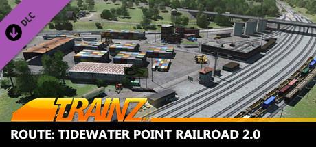 Trainz 2019 DLC - Tidewater Point Railroad 2.0