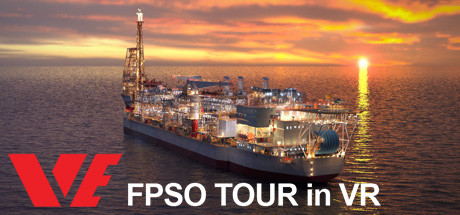 VE FPSO TOUR in VR