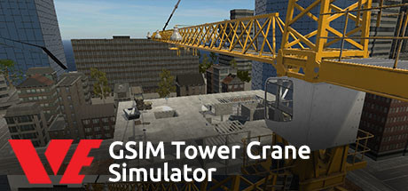 VE GSIM Tower Crane Simulator