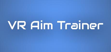 VR Aim Trainer