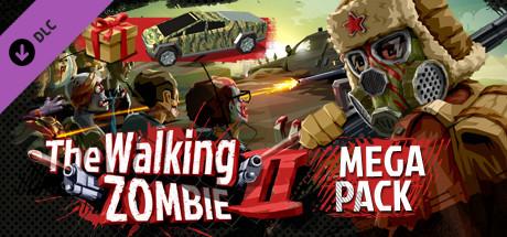 Walking Zombie 2 - Mega Pack