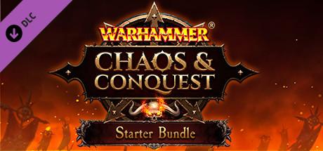 Warhammer: Chaos & Conquest - Starter Bundle