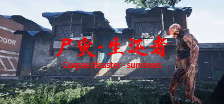 Corpse disaster-survivors