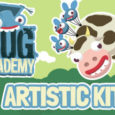 Bug Academy – Artistic Kit