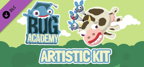 Bug Academy - Artistic Kit