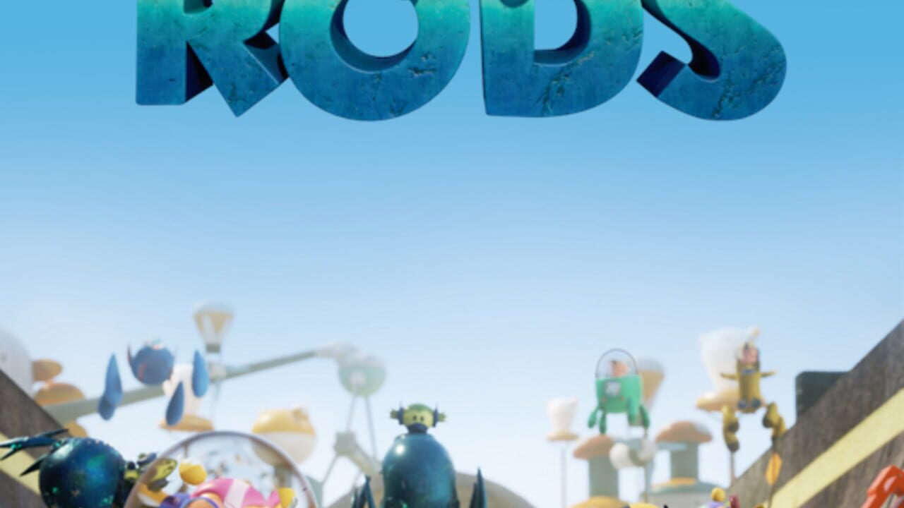 Bot Rods