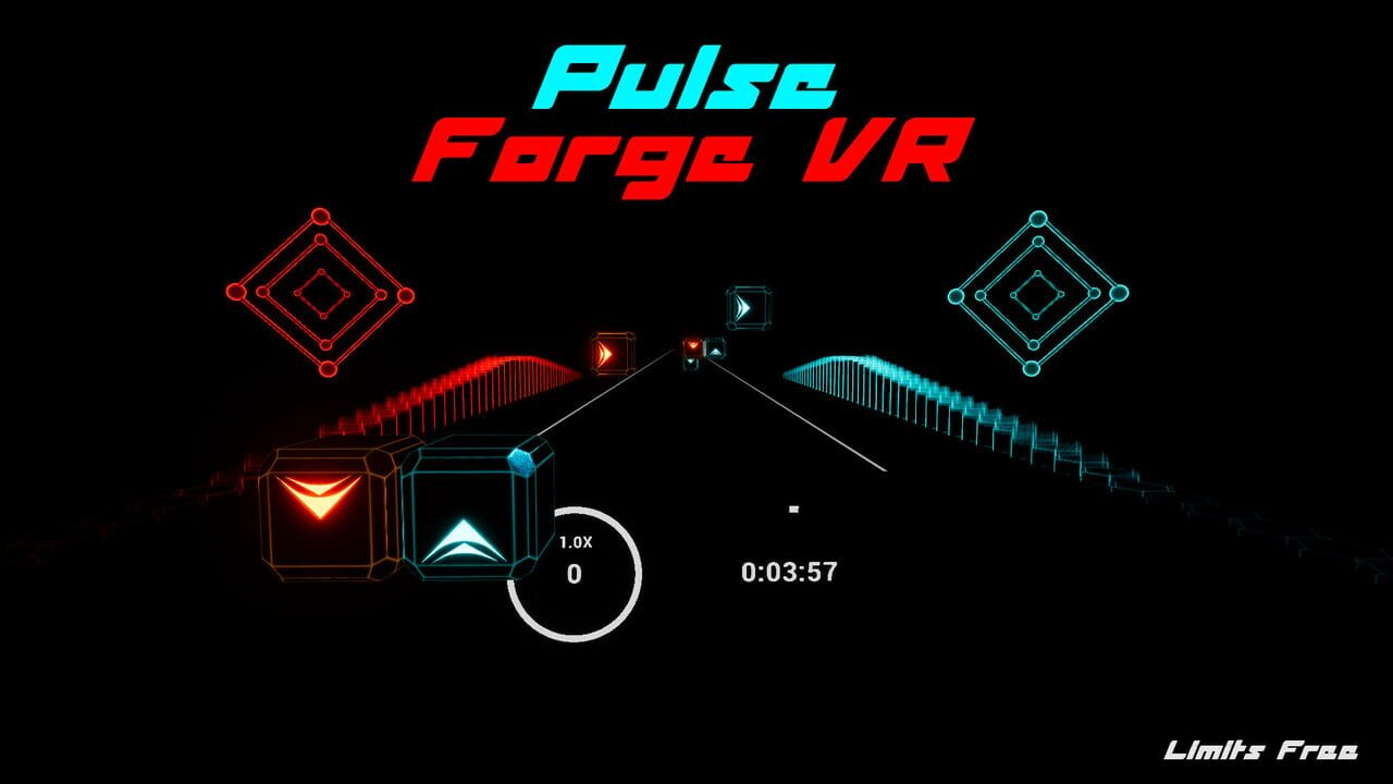 Pulse Forge VR