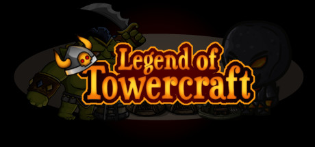 Legend of Towercraft