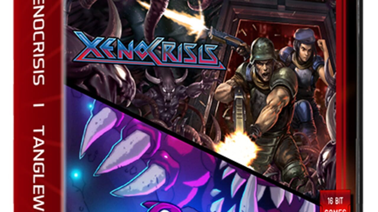 Xeno Crisis & Tanglewood
