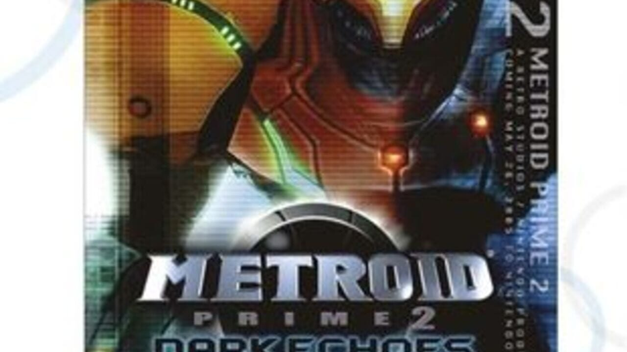 New Play Control! Metroid Prime 2: Dark Echoes