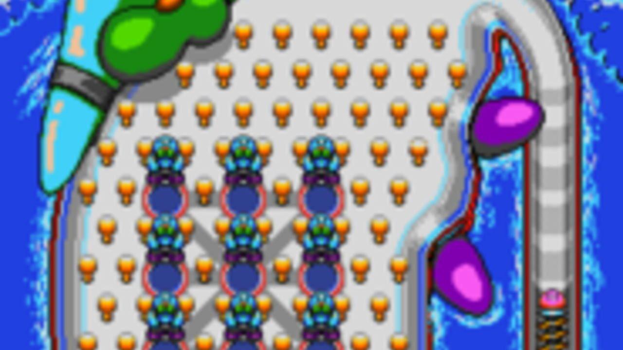 Kirby no Omochabako - Arrange Ball