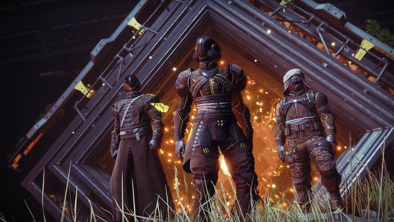 Destiny 2: Shadowkeep - Season of the Worthy