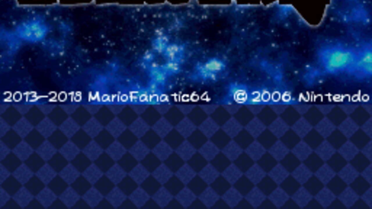 Super Mario: Endless Earth