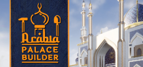 Arabia Palace Builder