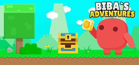 Biba`s Adventures — Hardcore platformer