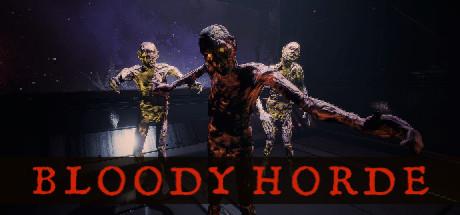 Bloody Horde