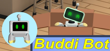 Buddi Bot:  Your Machine Learning AI Helper With Advanced Neural Networking!