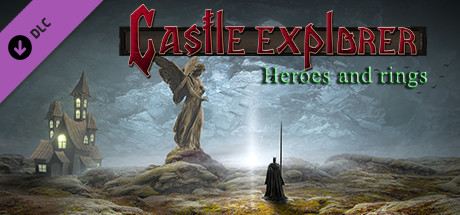 Castle Explorer - Heroes and rings