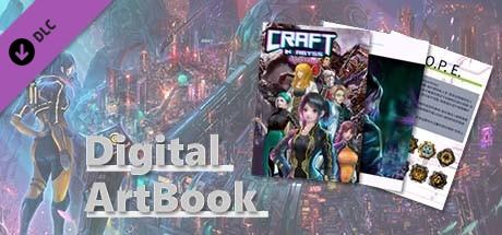 Craft In Abyss - Digital Artbook