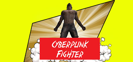 Cyberpunk Fighter
