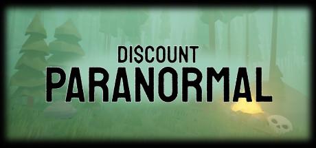 Discount Paranormal