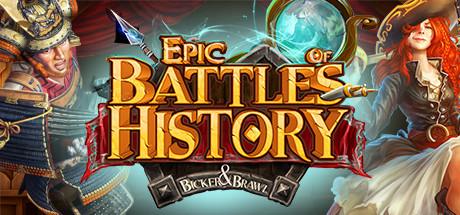 Epic Battles of History