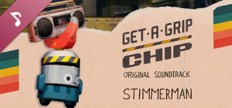 Get-A-Grip Chip (Original Game Soundtrack)