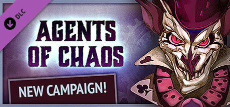 Gremlins, Inc. – Agents of Chaos