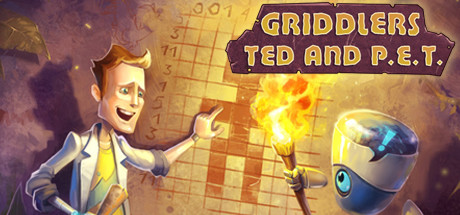 Griddlers TED and PET