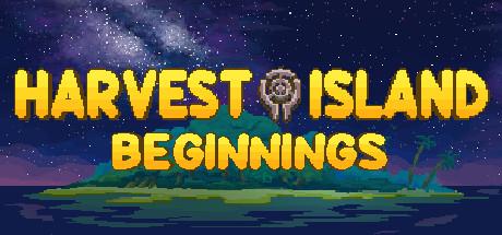 Harvest Island: Beginnings