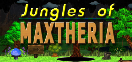 Jungles of Maxtheria