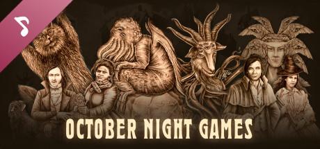 October Night Games Soundtrack