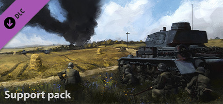 Operation Citadel : Support pack