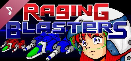RagingBlasters Soundtrack