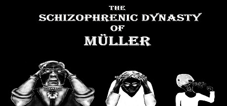 The Schizophrenic Dynasty of Müller