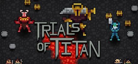 Trials of Titan
