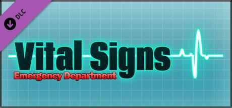Vital Signs: ED - Pediatric Common Disease Package