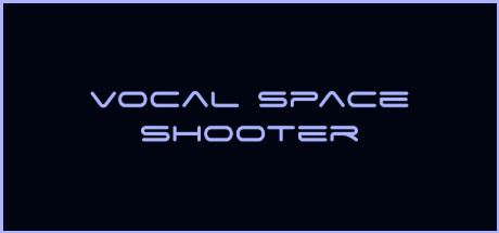 Vocal Space Shooter