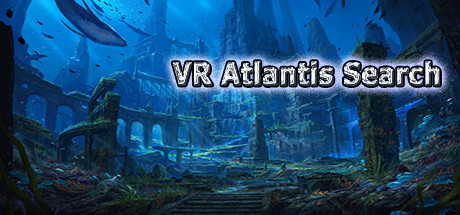 VR Atlantis Search: with Deep Diving