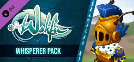 WAKFU - Pack Chuchoteur