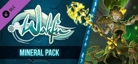 WAKFU - Mineral Pack