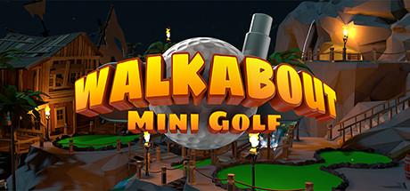 Walkabout Mini Golf VR