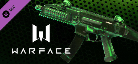 Warface – Engineer Mega Pack