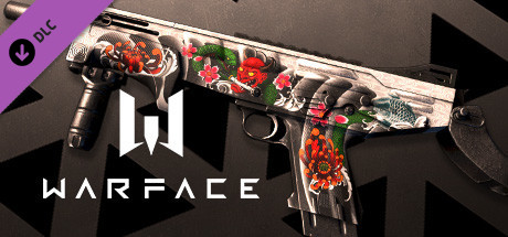Warface – Medic Mega Pack